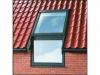 Kombinacijsko strešno okno